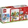 71363 LEGO Super Mario, Pokey i öknen – Expansionsset 6+