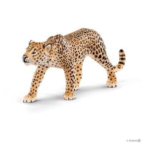 Schleich 14748 Leopard - Schleich 14748 Leopard