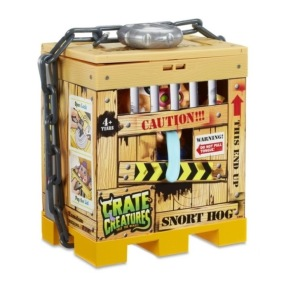 Crate Creatures Surprise - Snort Hog - Crate Creatures Surprise - Snort Hog
