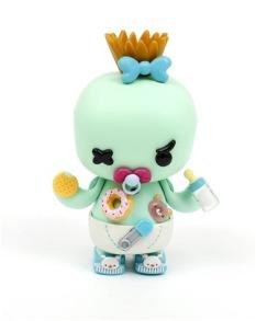 U Hugs docka, Scary Baby - U Hugs docka, Scary Baby