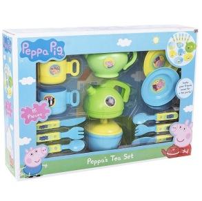 Peppa Pig-peppa ' s The set 3+ - Peppa Pig-peppa ' s The set 3+