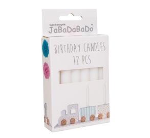Jabadabado Födelsedagståg, ljus - Jabadabado Födelsedagståg, ljus