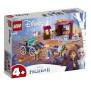41166 LEGO Disney Frozen - Elsas vagnäventyr 4+ - 41166 LEGO Disney Frozen - Elsas vagnäventyr 4+