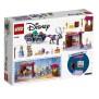41166 LEGO Disney Frozen - Elsas vagnäventyr 4+