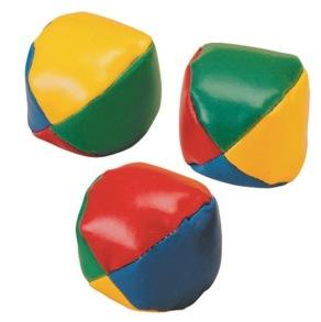 Jonglerbollar , 3-pack - Jonglerbollar , 3-pack