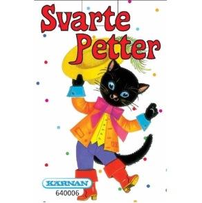 Kortspel Svarte Petter Kärnan - Kortspel Svarte Petter Kärnan