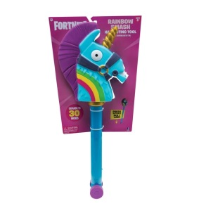FORTNITE Foam Tools, Rainbow Smash - FORTNITE Foam Tools, Rainbow Smash