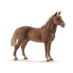 Schleich Morganhäst, hingst 13869 - Schleich Morganhäst, hingst 13869