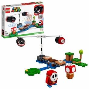 71366 LEGO Super Mario, Boomer Bills attack - Expansionsset 7+ - 71366 LEGO Super Mario, Boomer Bills attack - Expansionsset 7+