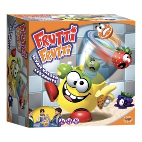 Spel Frutti Frutti - Spel Frutti Frutti