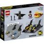 76158 LEGO Batman Bat-båtens jakt på pingvinen 4+