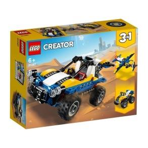 LEGO Creator 31087 - Strandbil 6+ - LEGO Creator 31087 - Strandbil 6+