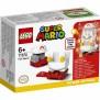 71370 LEGO Super Mario, Fire Mario - Boostpaket 6+