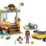 41376 Sköldpaddsräddning LEGO Friends 6+