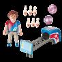 PLAYMOBIL 9440 Bowlingspelare 4+