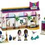 41344 Andreas accessoarbutik LEGO Friends