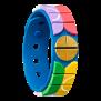 41911 LEGO Dots Sportigt Armband 6+
