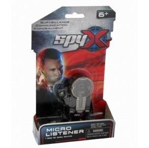 Spy X Micro Listener - Spy X Micro Listener