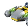 LEGO Star Wars 75223 - Naboo Starfighter Microfighter 6+