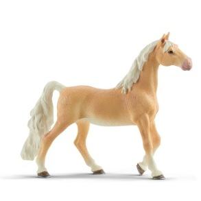 Schleich 13912 American saddlebred, sto - Schleich 13912 American saddlebred, sto