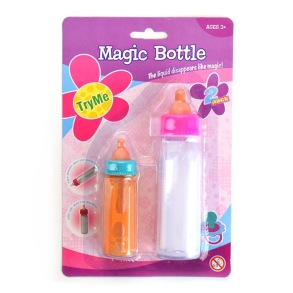 MAGIC MILK BOTTLE - MAGIC MILK BOTTLE