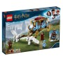LEGO Harry Potter 75958 Beauxbatons Vagn: Ankomsten till Hogwarts 8+ - LEGO Harry Potter 75958 Beauxbatons Vagn: Ankomsten till Hogwarts 8+