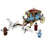 LEGO Harry Potter 75958 Beauxbatons Vagn: Ankomsten till Hogwarts 8+