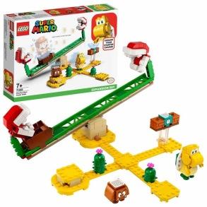 71365 LEGO Super Mario, Piranha Plant Power Slide - Expansionsset 7+ - 71365 LEGO Super Mario, Piranha Plant Power Slide - Expansionsset 7+