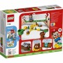 71365 LEGO Super Mario, Piranha Plant Power Slide - Expansionsset 7+