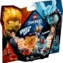 LEGO Ninjago Spinjitzu Slam Kai mot Samurai 70684 8+ - LEGO Ninjago Spinjitzu Slam Kai mot Samurai 70684 8+