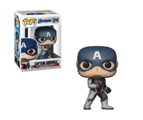 Funko Pop Marvel Avengers Captain America 450 - Funko Pop Marvel Avengers Captain America 450