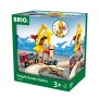BRIO Countryside 33280 Godsstation