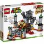 71369 LEGO Super Mario, striden mot slottsbossen bowser – expansionsset 8+