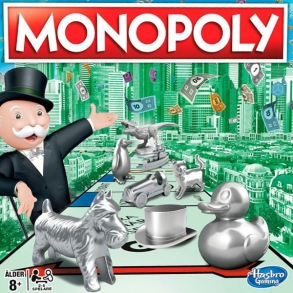 Monopoly Classic SE (refresh) 8+ - Monopoly Classic SE (refresh) 8+
