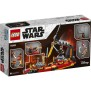 75269 LEGO star wars Duel on Mustafar 7+