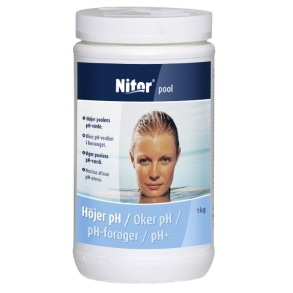 Nitor PH Plus 2 Kg - Nitor PH Plus 2 Kg