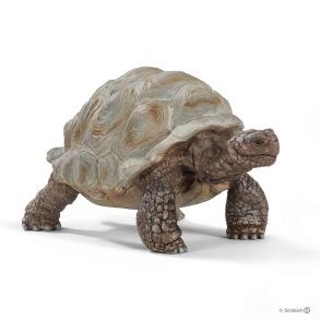 Schleich Jättesköldpadda 14824 - Schleich Jättesköldpadda 14824