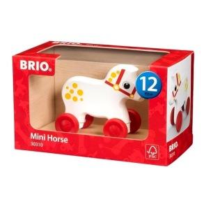 Brio Minihäst - Brio Minihäst