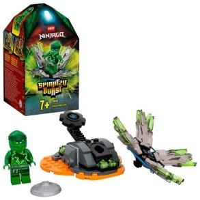 70687 LEGO Ninjago spinjitzuanfall - Lloyd 7+ - 70687 LEGO Ninjago spinjitzuanfall - Lloyd 7+