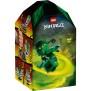 70687 LEGO Ninjago spinjitzuanfall - Lloyd 7+