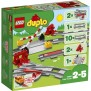 10882 LEGO DUPLO Spår 2+