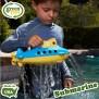 Plasto Green Toys Submarine - Ubåt 6mån+