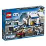 Lego city 60139, Mobil kommandocentral - Lego city 60139, Mobil kommandocentral
