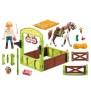 Playmobil Spirit - Hästbox Abigail och Boomerang 9480