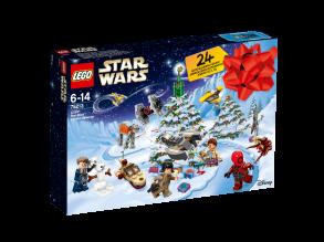 LEGO Star Wars 75213, Adventskalender - LEGO Star Wars 75213, Adventskalender