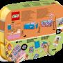 41907 LEGO Dots Skrivbordsställ 6+