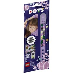 41917 LEGO Dots Magiskt skogsarmband 6+ - 41917 LEGO Dots Magiskt skogsarmband 6+