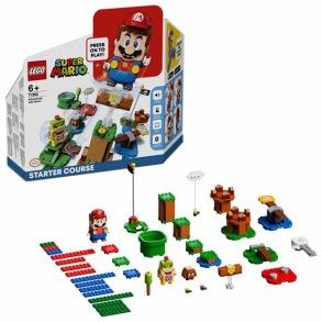 71360 LEGO Super Mario, Äventyr med Mario - Startbana 6+ - 71360 LEGO Super Mario, Äventyr med Mario - Startbana 6+
