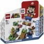 71360 LEGO Super Mario, Äventyr med Mario - Startbana 6+