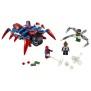 76148 LEGO Super Heroes Spider-Man mot Doc Ock 6+